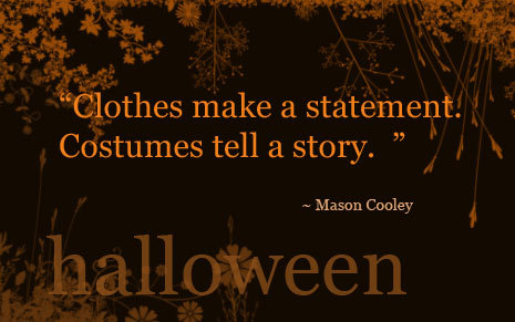 Quotehalloween